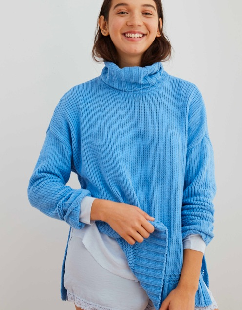 The Comfiest Sweater