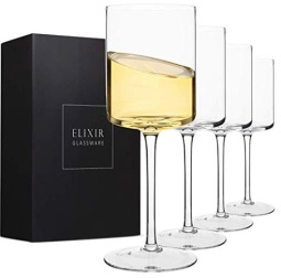 The Cutest Wine Glasses